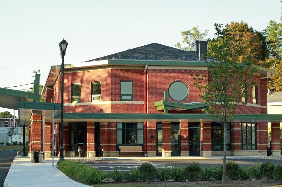 Amesbury Senior Center1