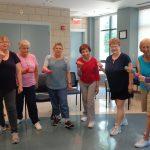 Amesbury Senior Center2