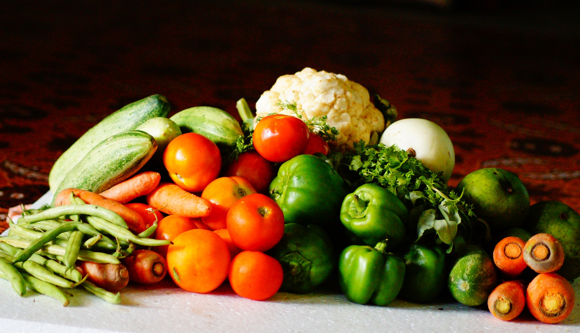 vegetables_nature_green_healthy from free-images