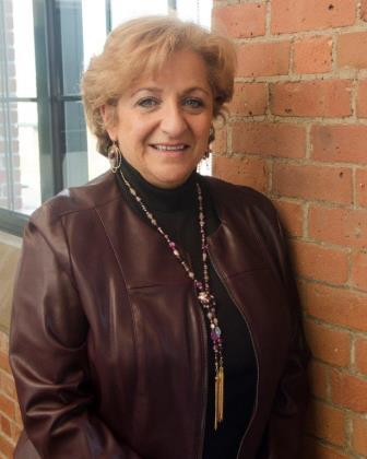 Joan Hatem-Roy, Chief Executive Officer