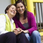 iStock_000016749330Medium-mother and daughter steps
