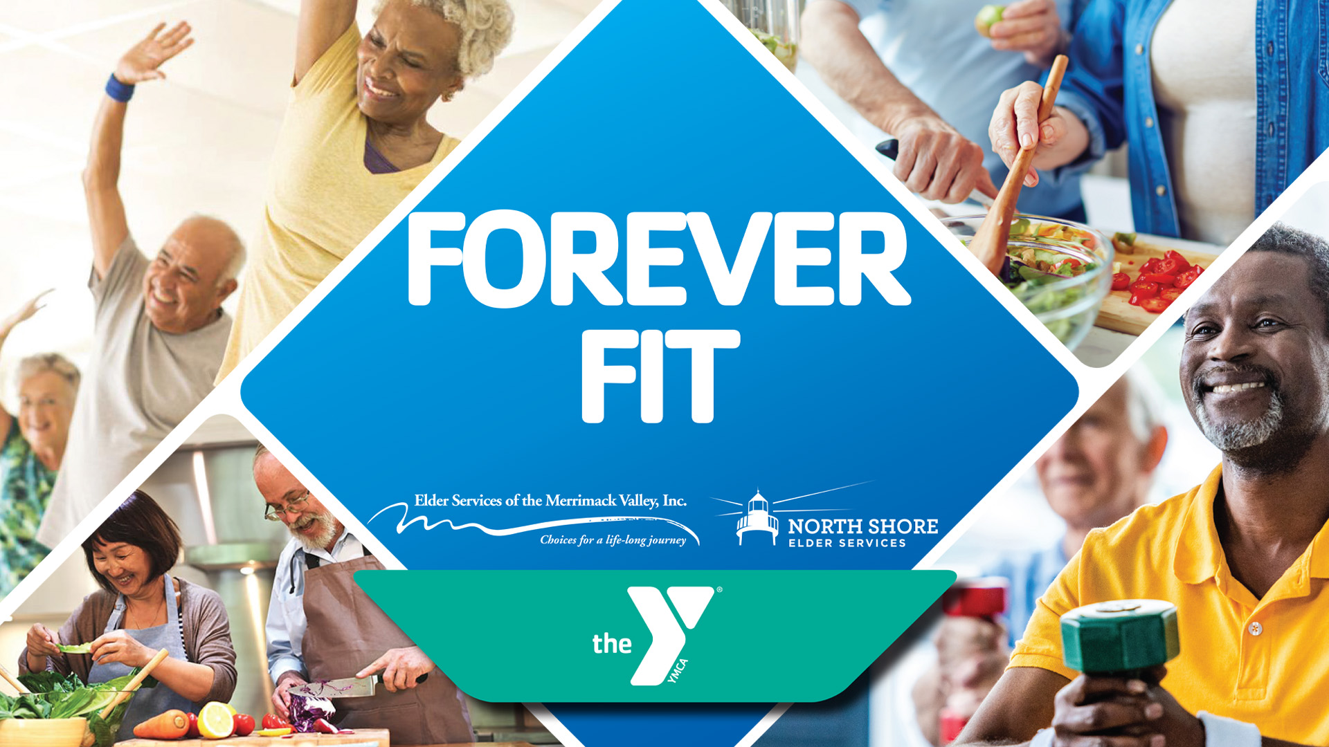 Forever Fit Graphic